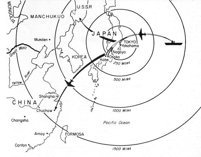 Bobs War 1941