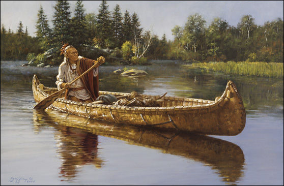 History Of Boats